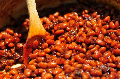 Grilling: Barbecue Beans Recipe