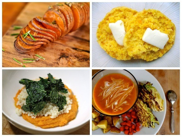 Gallery: 13 Sweet Potato Sides for Thanksgiving