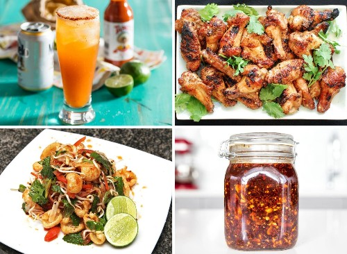 35 Spicy Recipes to Bring (and Beat) the Heat