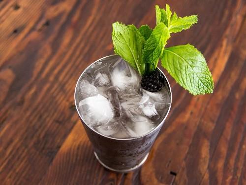 Gin Daisy Recipe