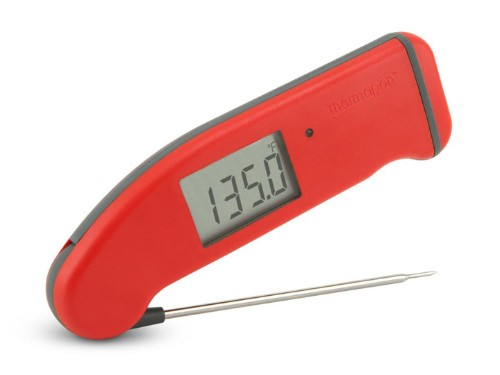 The Serious Eats Thermapen Sale Is Back! Get Yours Now for 20% Off