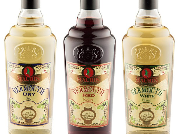Maurin Vermouth Returns