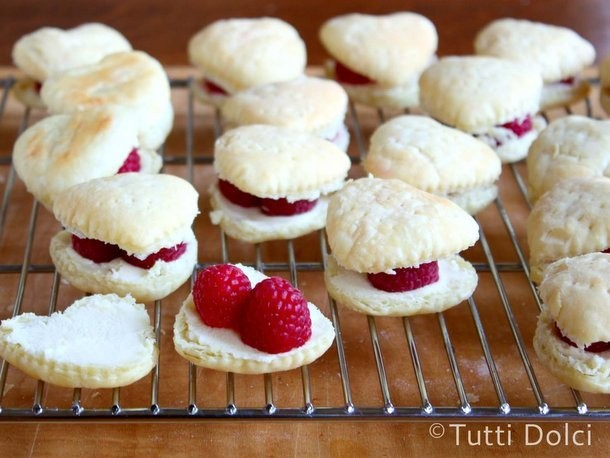Share Your Sweets: Puff Pastry