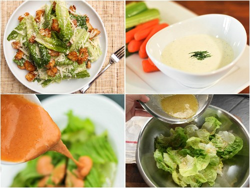 11 Salad Dressing Recipes to Help You Kick the Bottled Stuff
