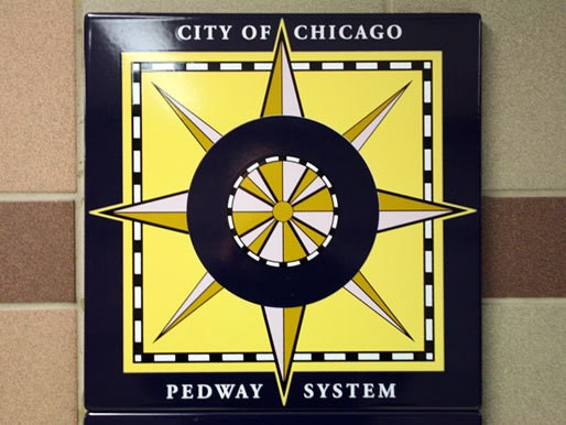 Where to Eat in the Chicago Pedway