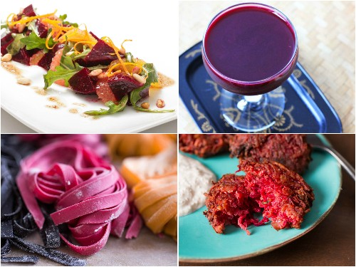 Just Beet It: 11 Recipes for Beet Salads, Pastas, and More