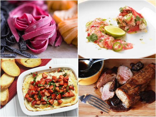 27 Valentine's Day Recipes for a Romantic Dinner at Home