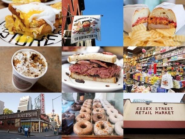 Where to Bring Tourists on the Lower East Side