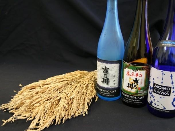 How Sake is Made at SakéOne in Oregon