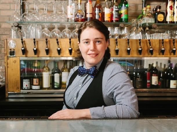 Where Bartenders Drink in Philadelphia