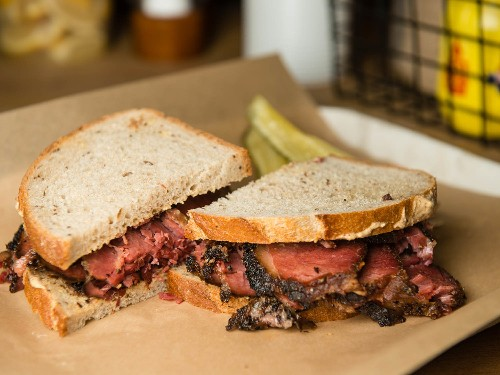 Sorry, New York; Why Los Angeles is the Best Pastrami City in America