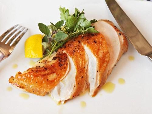Sous Vide Chicken Breast Recipe