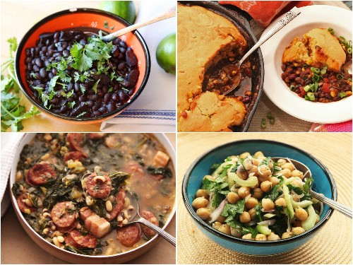 31 Recipes That Celebrate the Humble Bean
