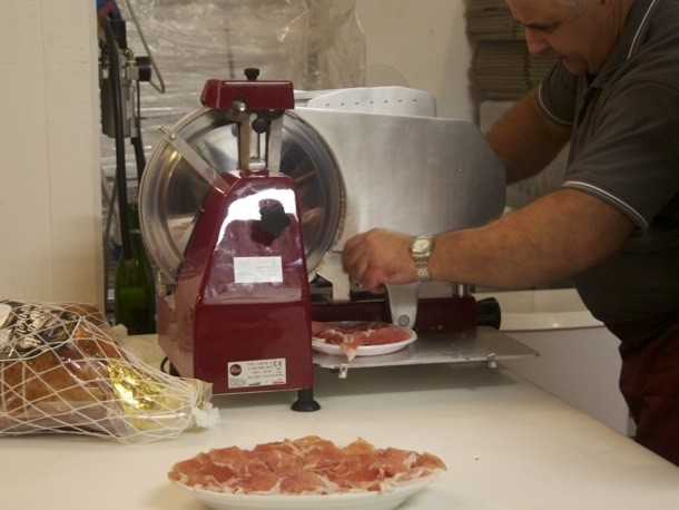 Behind the Scenes: How Prosciutto di Parma is Made