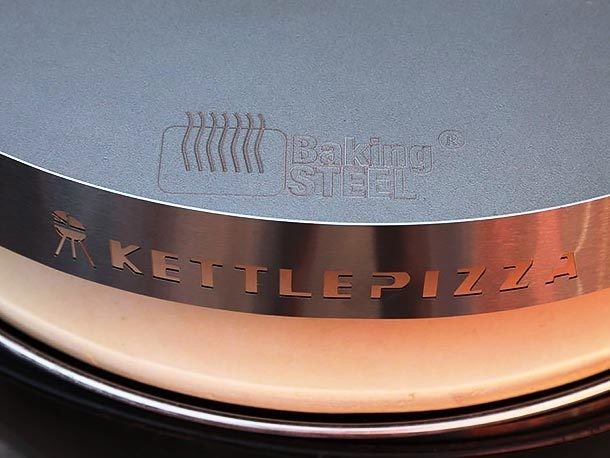 The Pizza Lab: We Test KettlePizza and Baking Steel's New Joint Pizza Oven