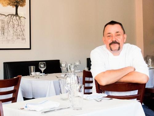 Noord Chef Joncarl Lachman on Philadelphia's Best Bites