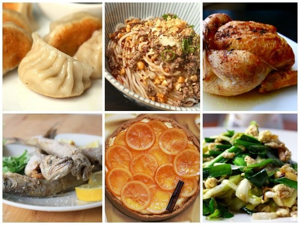 Serious Entertaining: A Chinese New Year Feast