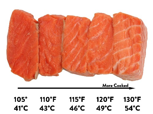 The Food Lab's Complete Guide to Sous Vide Salmon