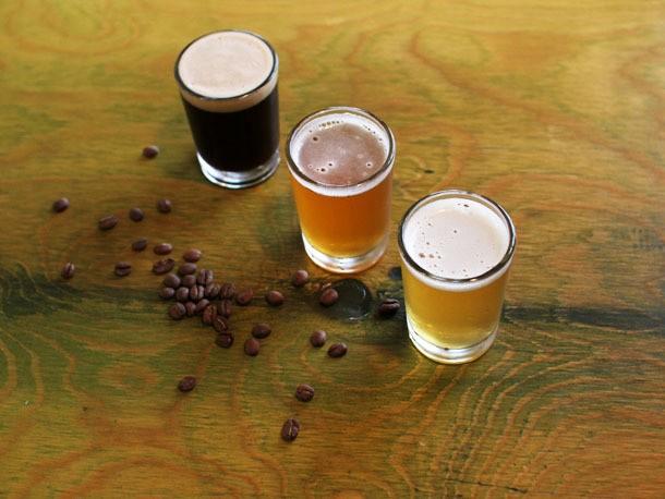 Milwaukee Coffee Roaster Colectivo Brews Beer, Too