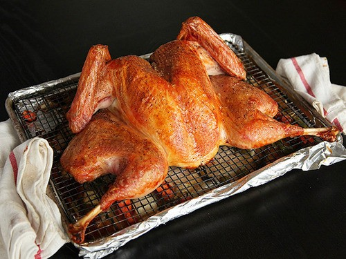 Video: How to Cook a Spatchcock Turkey (the Fastest, Easiest, Best Way to Cook a Thanksgiving Bird)