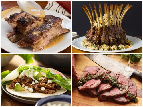 9 Easter Lamb Recipes for the Holiday Table
