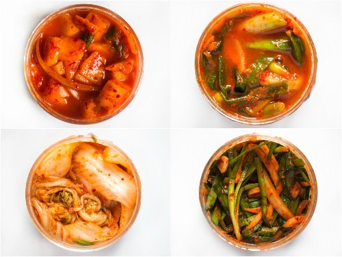 Kimchi 101: It Ain't Just Cabbage