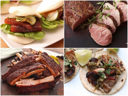 11 Sous Vide Pork Recipes for Tender, Juicier Meat