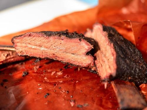 Texas-Style Beef Short Ribs Recipe