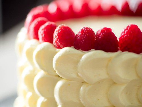 Silky French Buttercream Without All the Fuss
