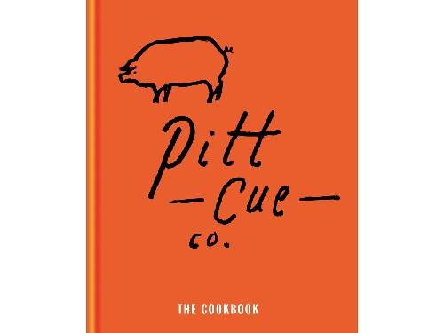 Win a Copy of 'Pitt Cue Co.: The Cookbook'