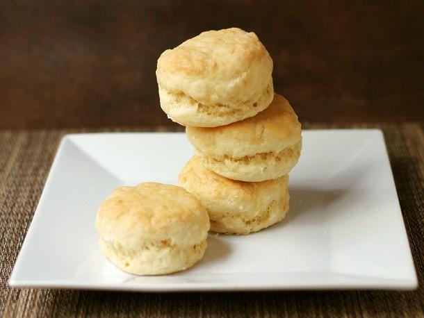 Gullah Biscuits Recipe