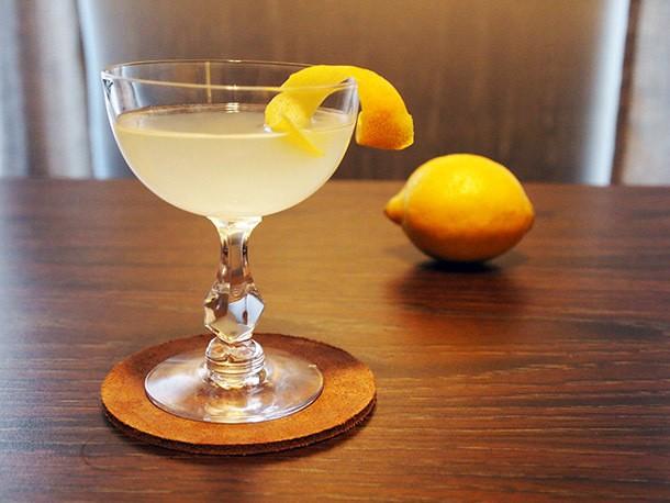 Upgraded Lemon Drop Recipe
