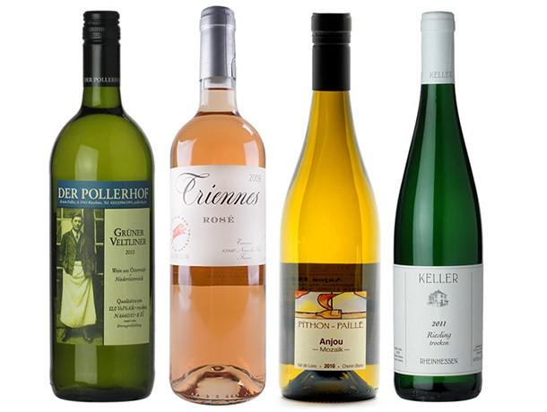 Sommeliers' Favorite Wines Under $20