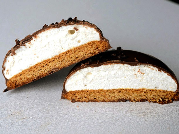 Bouchon Bakery's MallowMore Lives Up to the Original