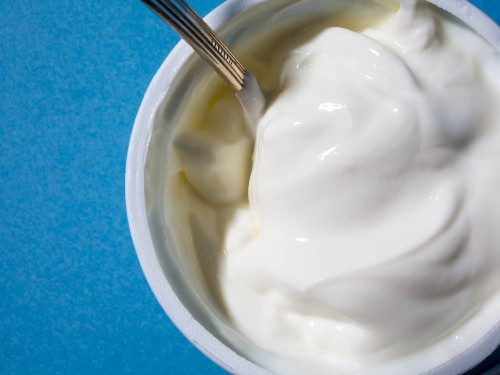Everything You Can Do With a Tub of Yogurt