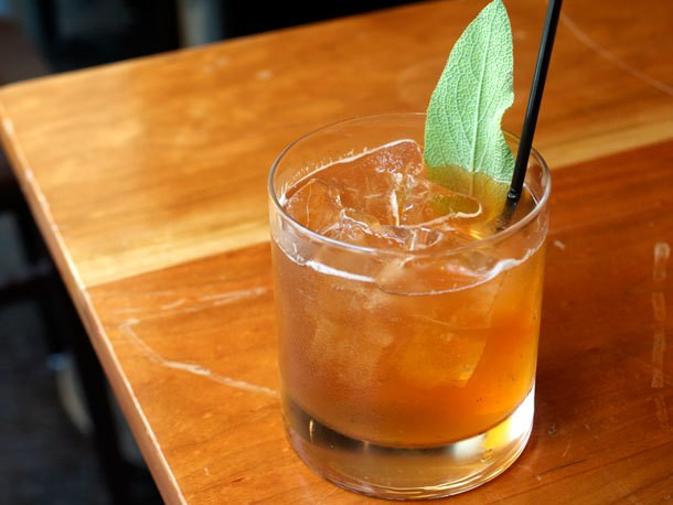 5 Herb-Infused Cocktails from Craftbar (And How to Make Them At Home)