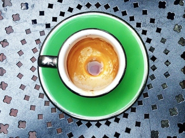 5 Great Coffee Blogs