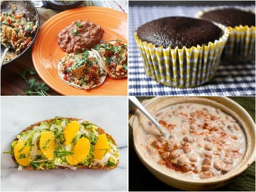 No Eggs? No Problem. 15 Great Vegan Breakfast Recipes
