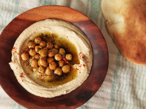 The Food Lab: Great Hummus and the Science of Smooth