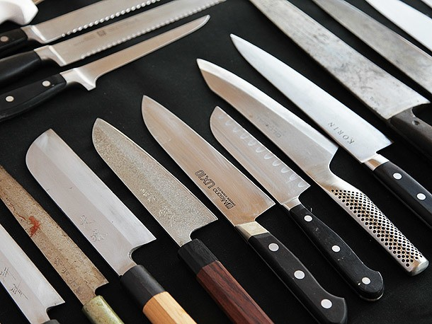 The Food Lab: These Are My Knives
