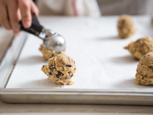 Step-by-Step: The Food Lab's Ultimate Chocolate Chip Cookies