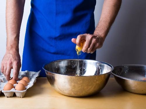 How to Crack Eggs Like a Badass