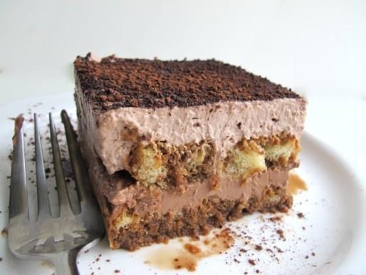 Easy Chocolate Tiramisu Recipe