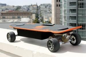 California bill would pave way for electric skateboards