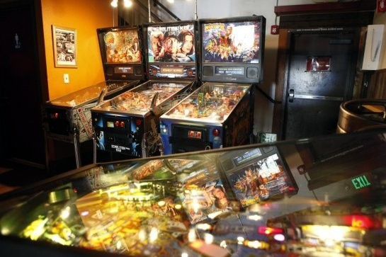Pinball is now legal in Oakland for the first time in 80 years