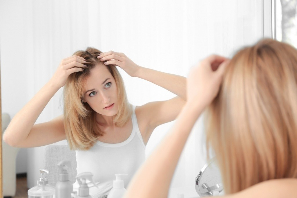 How to Treat and Prevent Menopause Hair Loss