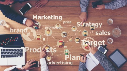 From 2000 to 2020: Evolution of The Digital Marketing Industry