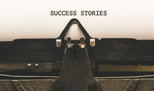 Dare to Dream: 5 Motivational Success Stories Guaranteed to Inspire You