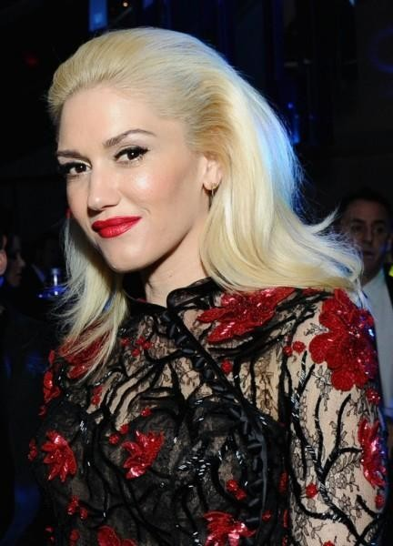 Gwen Stefani in talk to join 'The Voice'