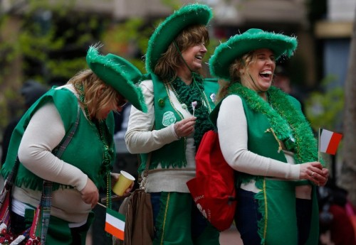 St. Patrick's Day 2016: Here are 10 of our favorite Irish pubs - Inside Scoop SF